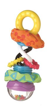 Bilde av Playgro Super Shaker Rattle Teether