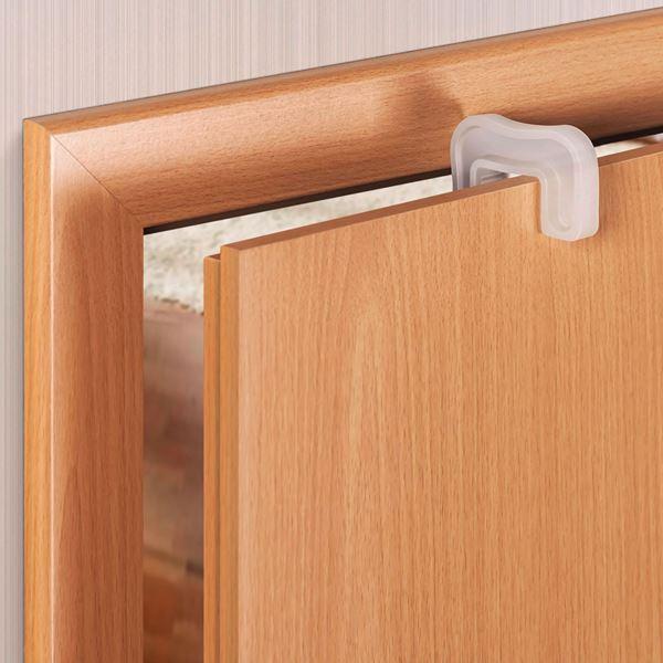 Bilde av Reer Dørstopper, transparent
