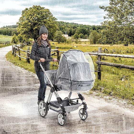 Bilde av Reer Regntrekk til barnevogn (Kombi/Duovogn)