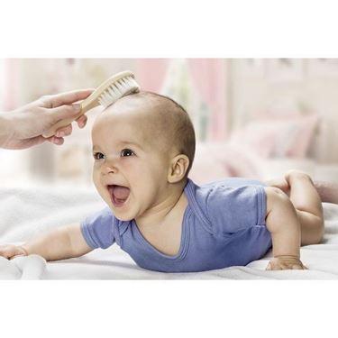 Bilde av REER Naturbørste for baby