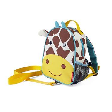 Bilde av Skip Hop Miniryggsekk - Giraff 1år+