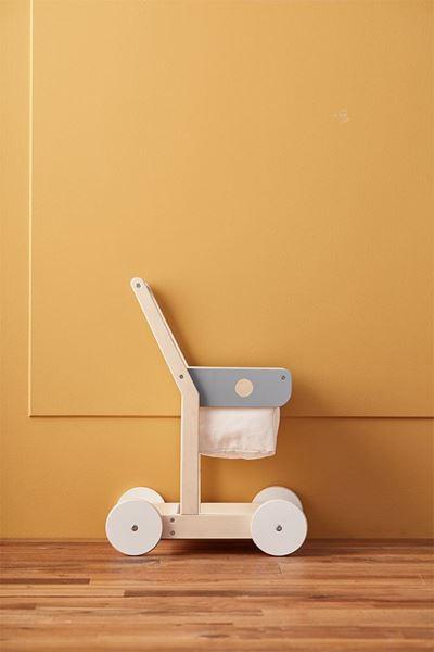 Bilde av Kids Concept Handlevogn