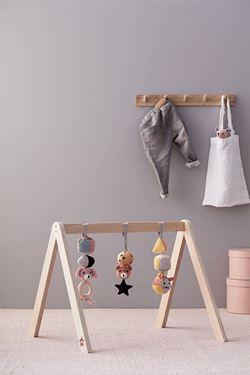 Bilde av Kids Concept Babygymsfigurer Edvin