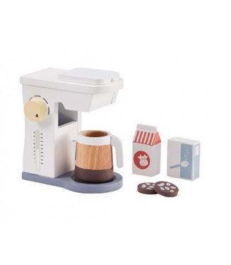 Bilde av Kids Concept Lekemat: Kaffemaskin sett