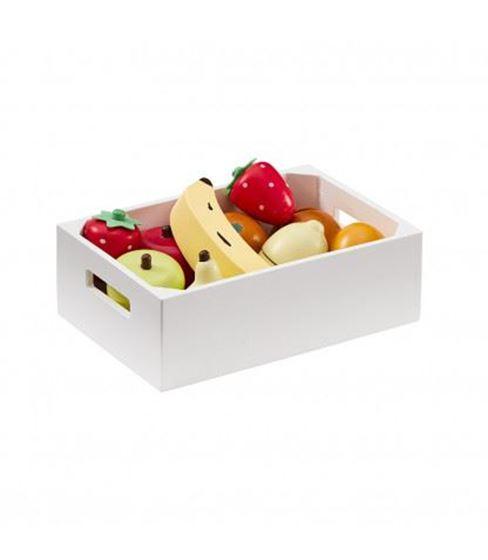 Bilde av Kids Concept Lekemat: Blandet frukt