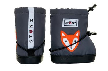 Bilde av Stonz Booties, Fox -  L (23-25)