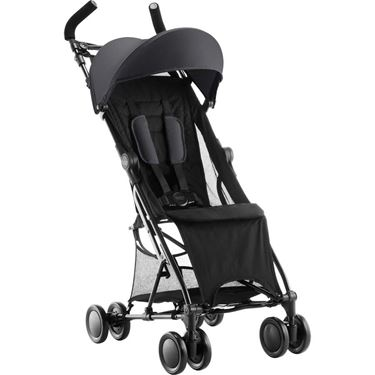 Bilde av Britax Holiday, Cosmos Black