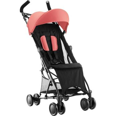 Bilde av Britax Holiday, Coral Peach