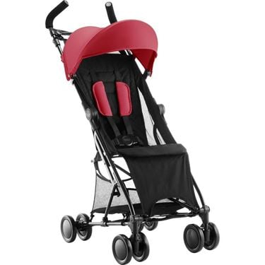Bilde av Britax Holiday, Flame Red