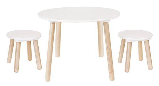 Bilde av JaBaDaBaDo Bord og 2 stoler