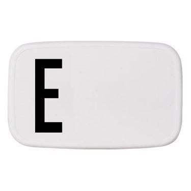 Bilde av Design Letters Matboks, E