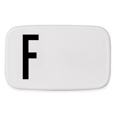 Bilde av Design Letters Matboks, F