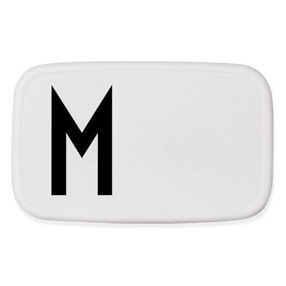 Bilde av Design Letters Matboks, M