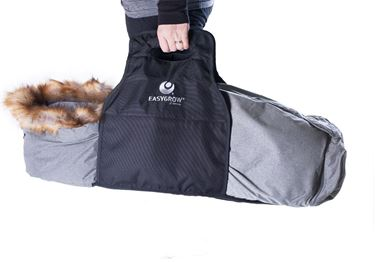 Bilde av Easygrow Bæreplate - NORD Carry Board