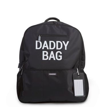 Bilde av Childhome Daddy Bag Ryggsekk, Sort