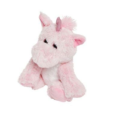 Bilde av Hoppekids Unicorn Enhjørning, 24cm plysjbamse