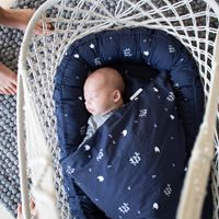 Bilde av Filibabba Babynest, Night Swim