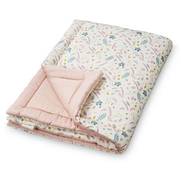Bilde av CAM CAM Soft Blanket, P31 Pressed Leaves Rose