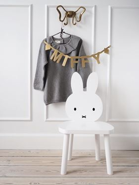 Bilde av MrMaria Miffy My Chair, Hvit