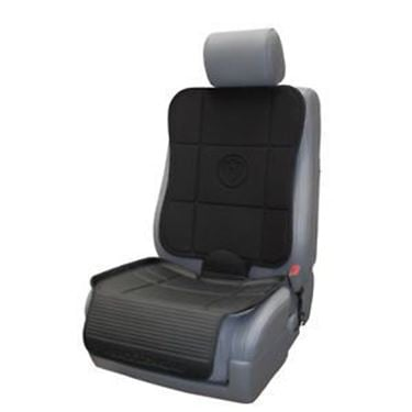 Bilde av Prince Lionheart Two-stage-seatsaver sort