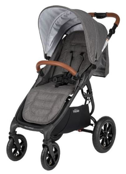 Bilde av Valco Snap4 Trend Sport Tailor Made Black Charcoal