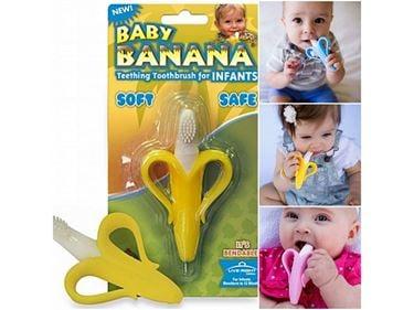 Bilde av Baby Banana rosa