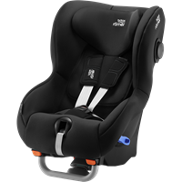 Bilde av Britax MAX-WAY Plus, Cosmos Black