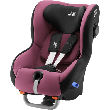 Bilde av Britax MAX-WAY Plus, Wine Rose