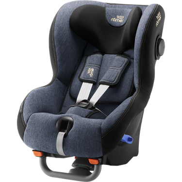 Bilde av Britax MAX-WAY Plus, Blue Marble