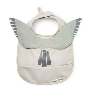Bilde av Elodie Details Baby Bib, Watercolor Wings