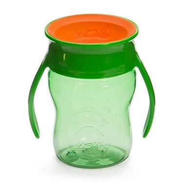 Bilde av WOW Cup Baby Tritan - Grønn