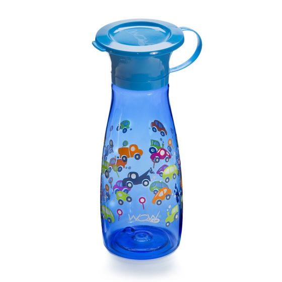 Bilde av WOW Cup Mini Tritan - Blå