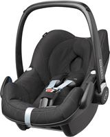 Bilde av Maxi-Cosi Pebble, Black Diamond