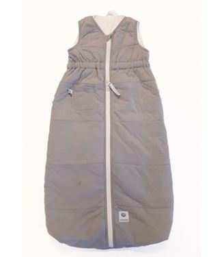 1308c63a Bilde av Easygrow Night Sleeping bag Jaquard Grey 0-18mnd