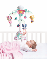 Bilde av Tiny Love Soothe n Groove Mobile - Princess Tales