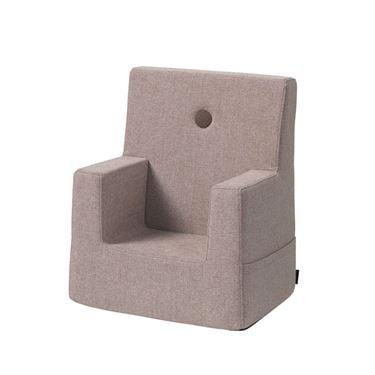 Bilde av byKlipKlap Kids Chair - Soft rose