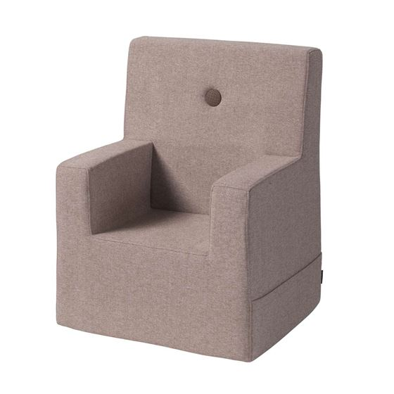 Bilde av byKlipKlap Kids Chair XL - Soft rose