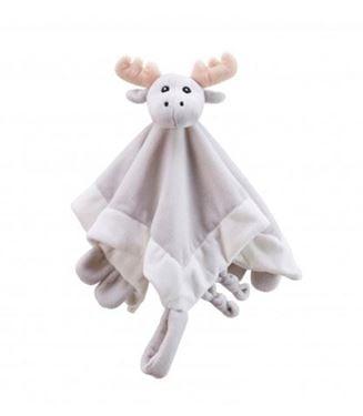 Bilde av Kids Concept Sutteklut, Edvin, Elg
