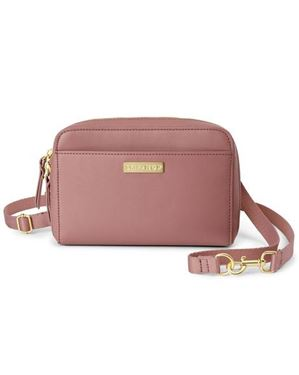 Bilde av SkipHop Greenwich Convertible Hip Pack, Rosa