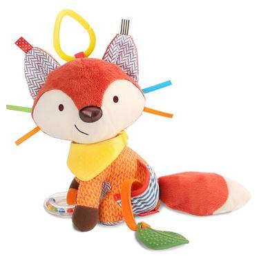Bilde av Skip Hop Bandana Buddies Stroller Toy, Fox