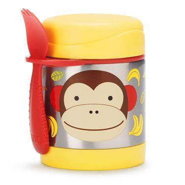 Bilde av Skip Hop Mattermos Zoo, Monkey