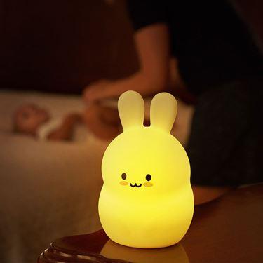 Bilde av LumiPets Nattlampe, Bunny