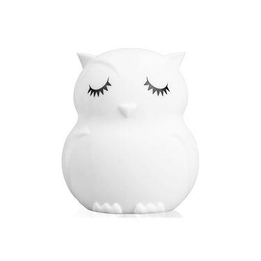 Bilde av LumiPets Nattlampe, Owl