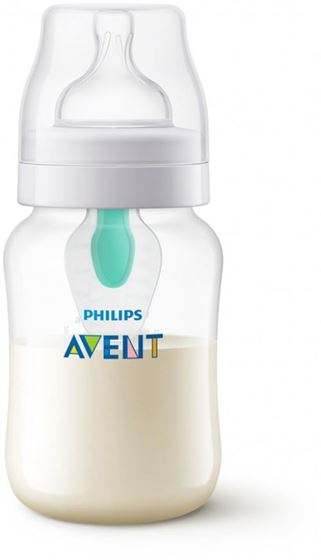 Bilde av Philips Avent Anti Colic Airfree Flaske, 260ml