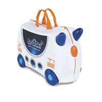 Bilde av Trunki Barnekoffert, Ride-On, Skye Spaceship