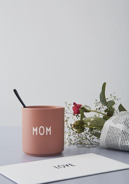 Bilde av Design Letters Favorittkopp, MOM