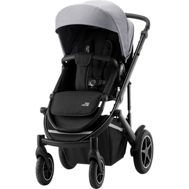 Bilde av Britax Smile III, FrostGrey / Black Handle