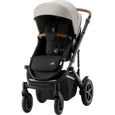 Bilde av Britax Smile III, Beige / Brown Handle
