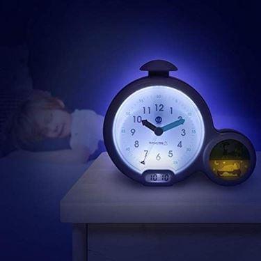 Bilde av KidSleep Klokke, Blå