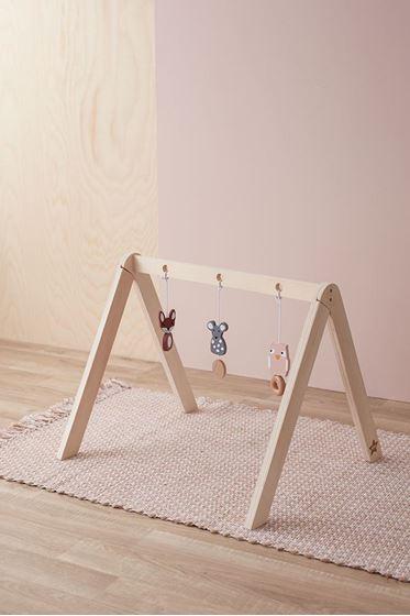 Bilde av Kids Concept Babygym, Neo, Natur
